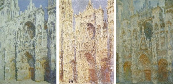 the influence of impressionism in the development of modern art Here is a short overview of important modern art movements from impressionism to  a major influence on the development of modern art  modern composition.