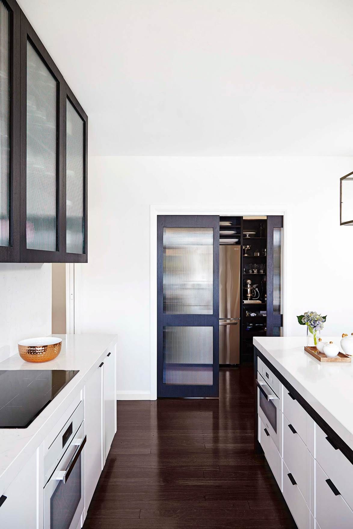 fluted glass is the latest interior design trend pantry on modern kitchen design that will inspire your luxury interior essential elements id=25457