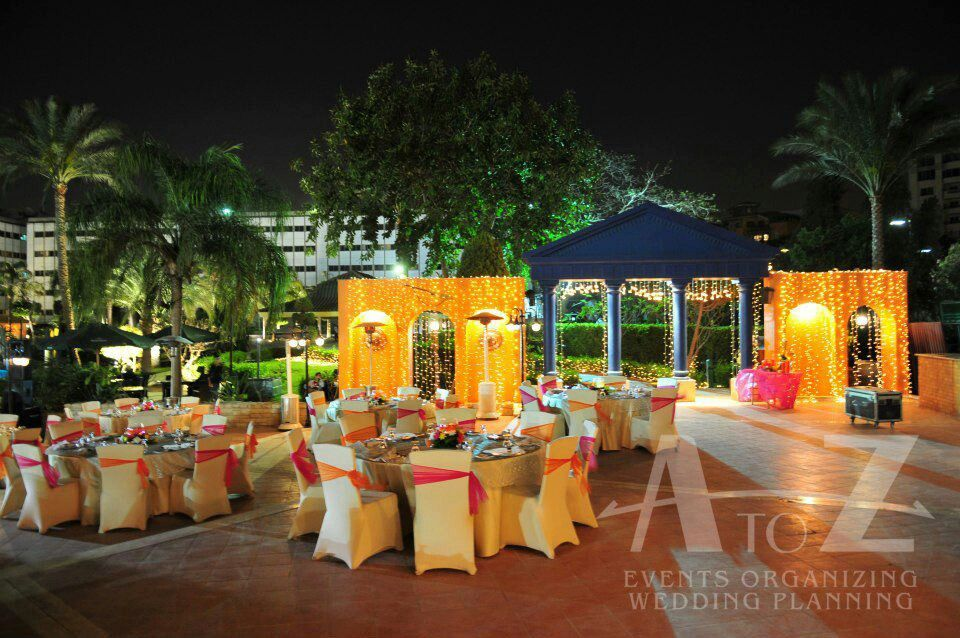 A To Z Wedding Event Planner By Tony Gamil 20172 321 2104 Smart Guide