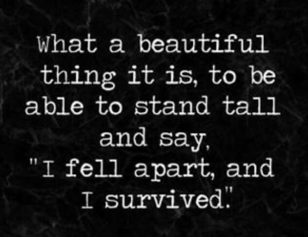 Pin By Karen McClain On Recovering-survivor
