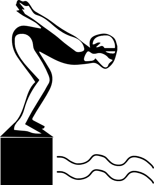 2014 ClipArt Best - Download - silhouette   Aquagirl Ideas ...