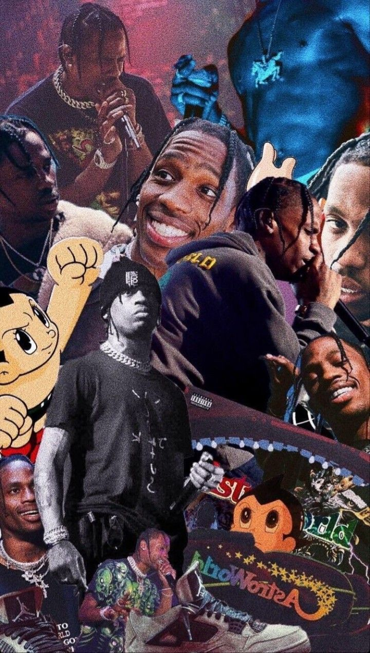 Travis Scott Wallpaper Travisscottwallpapers Travis Scott Wallpaper Astroworld Kylie Travis Scott Wallpapers Travis Scott Art Travis Scott Iphone Wallpaper