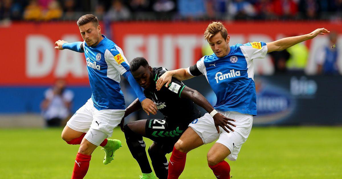 2. Bundesliga Sport1