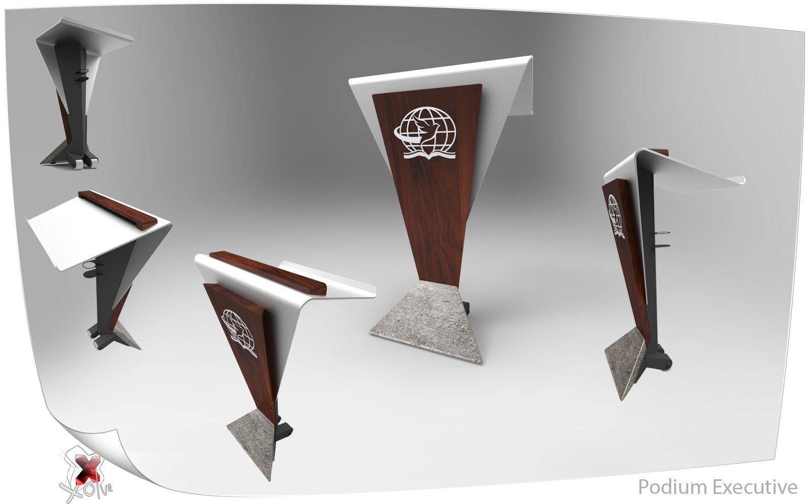 Podium_Designer_Lecturn_Modern_Executive_Presenting_02
