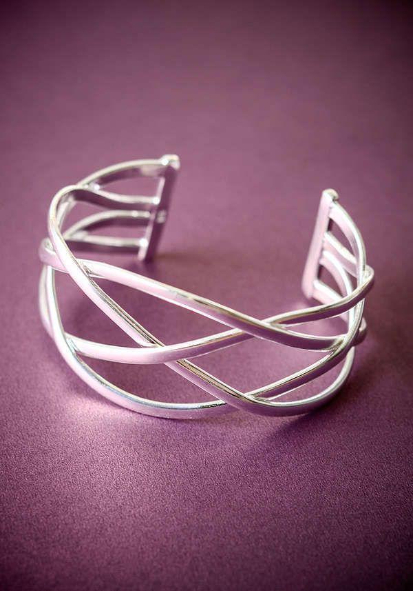 Bangle Bracelet: Cate & Chloe