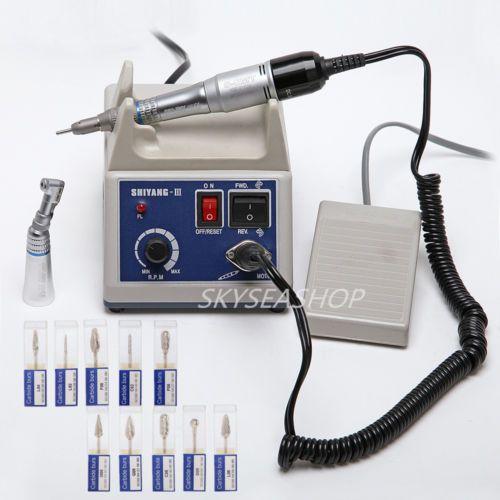 Details about 2015 marathon dental micromotor polisher n3 for Micro motor handpiece dental