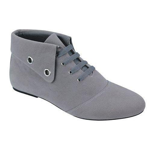 Sepatu Kulit Boots Wanita Syifa By Smo 130rb Kulit Sapi Ekonomi