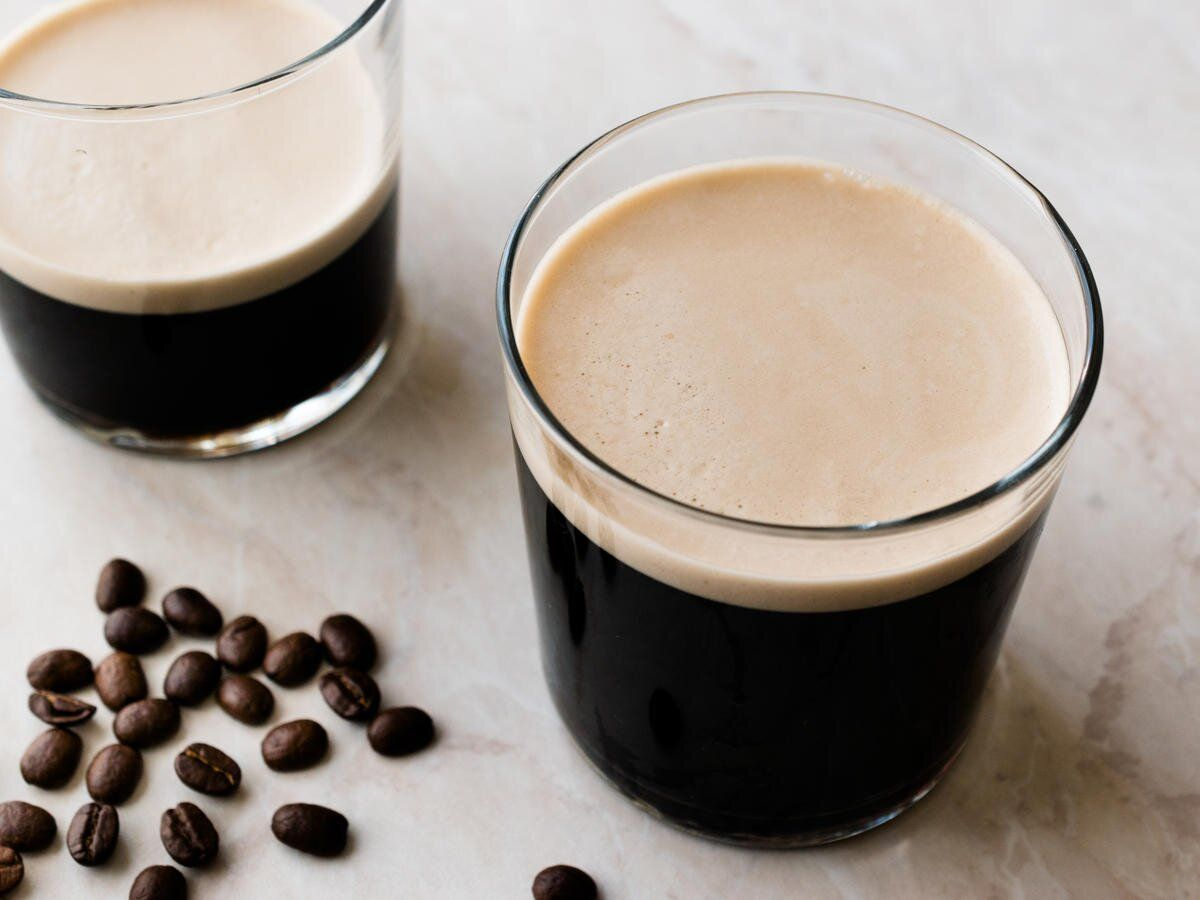Everything You Ever Wondered About Nitro Cold Brew 1898