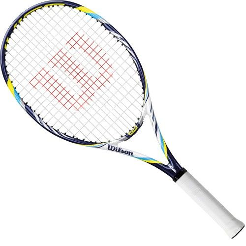 Holabird tennis racquets