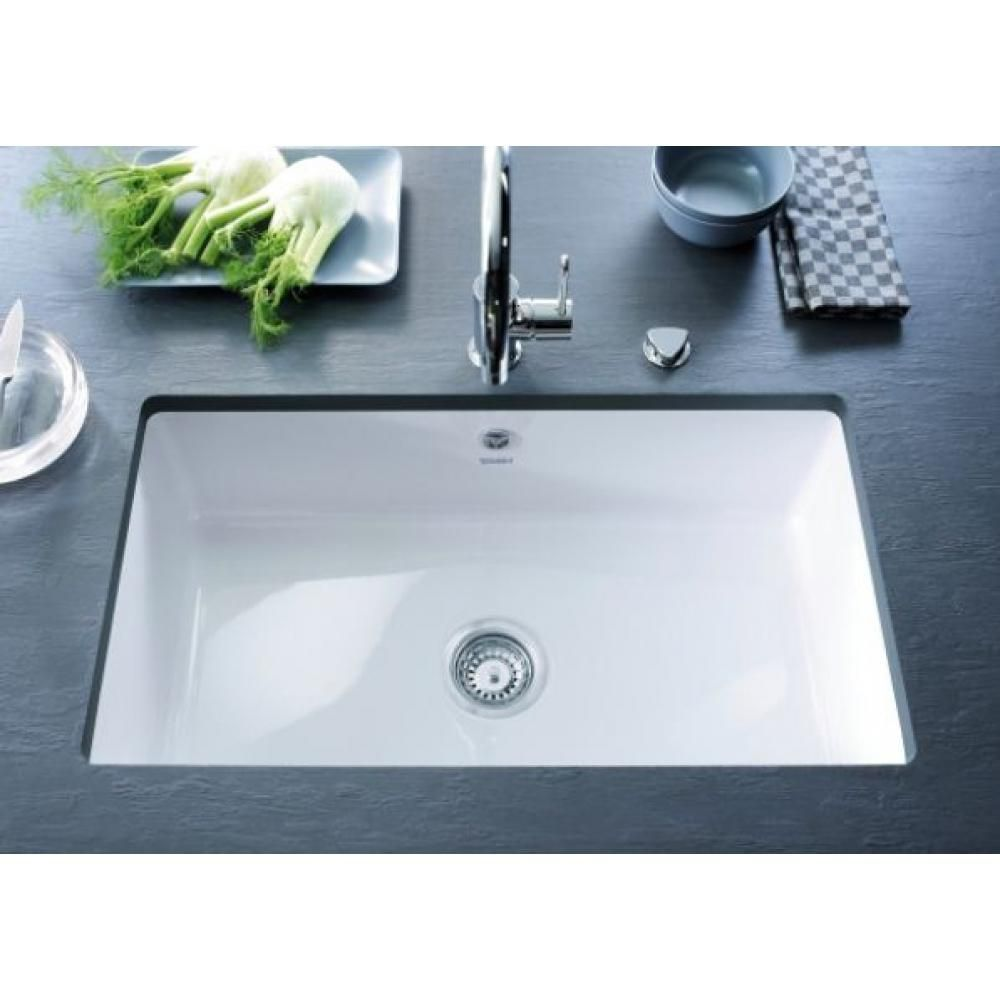 Vero Vanity Basin 19 1 8 Quot Bathroom Undermount Sink With