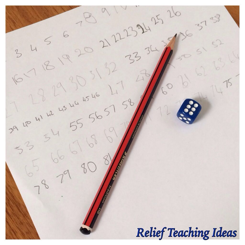 Roll A 6 Quick Classroom Game For A Math Warm Up Or Early