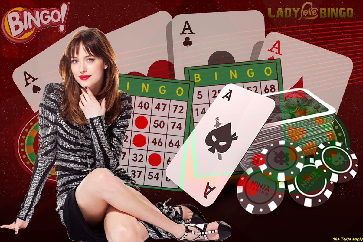 леди онлайн казино