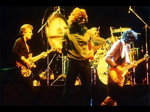 Led Zeppelin – 1980/07/07 @ Eissporthalle, Berlin, Germany