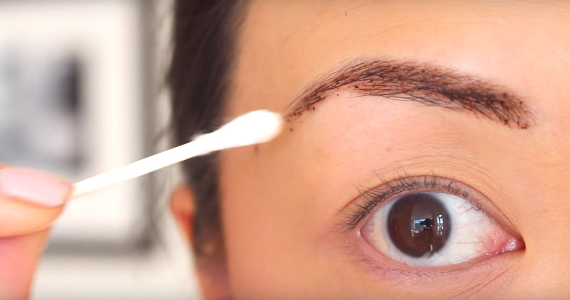 Wait You Can Tint Your Eyebrows With Coffee And Chocolate Coffee Hair Dye Coffee Hair Dye Eyebrows