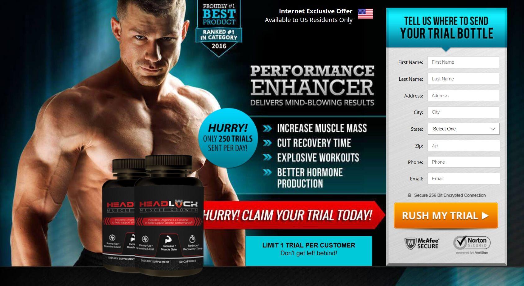 headlock muscle growth where to buy headlock muscle growth