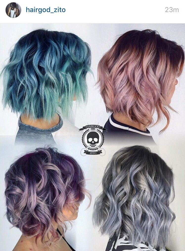 Pin by Samantha Combs on Hair in 39 | Pinterest | Hair coloring ...