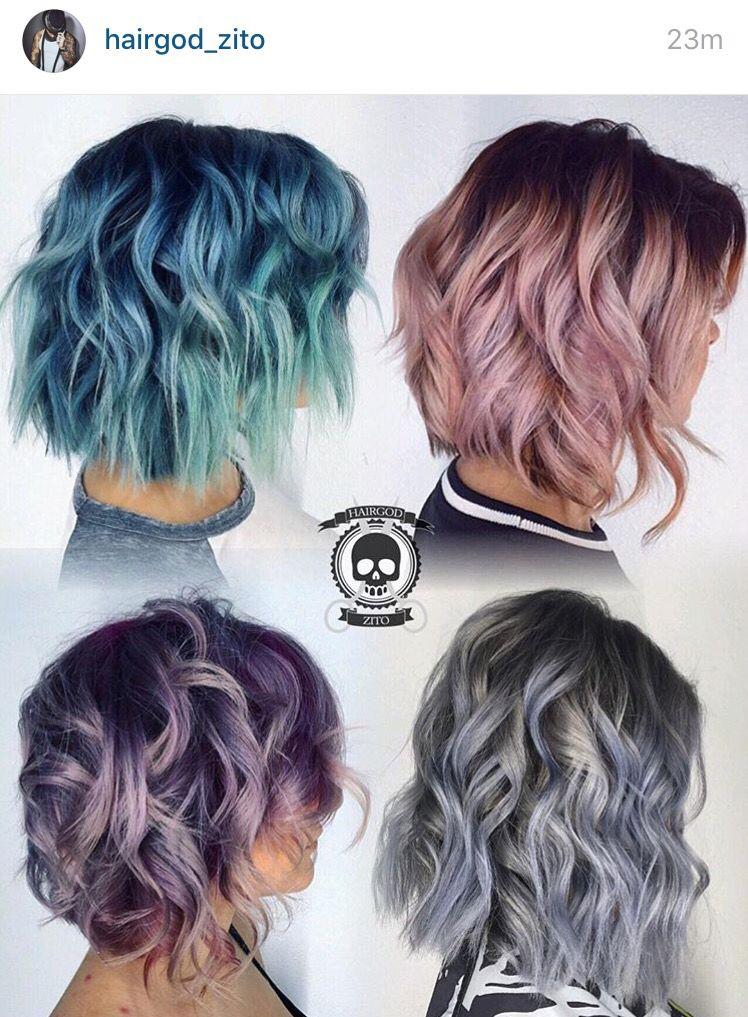 Pin By Samantha Combs On Hair In 2018 Pinterest Hair Hair