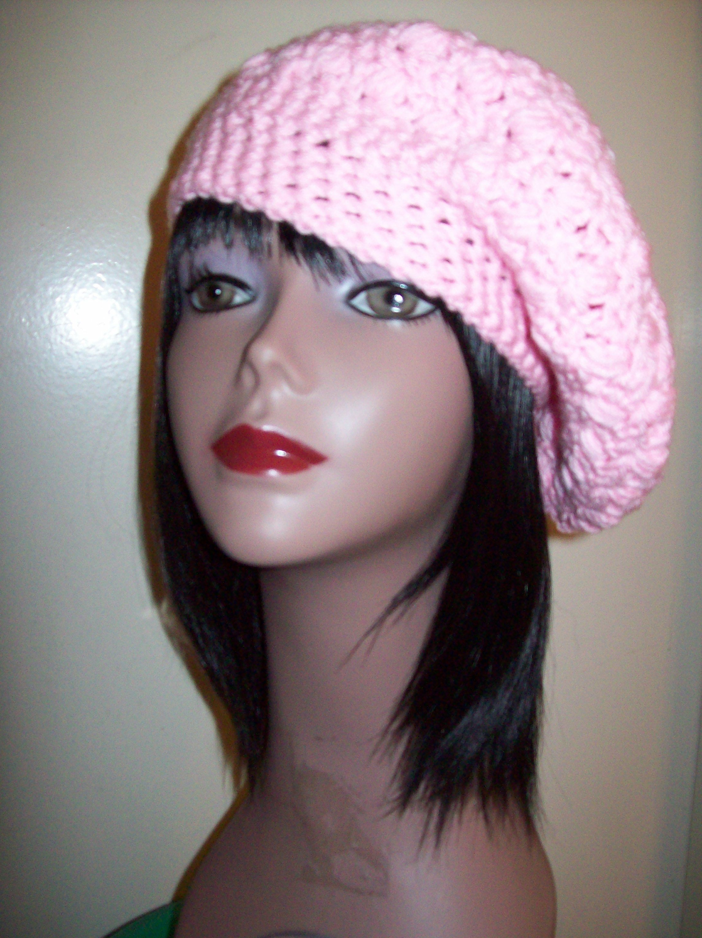 free crochet headband patterns for women | Free Crochet Patterns ...