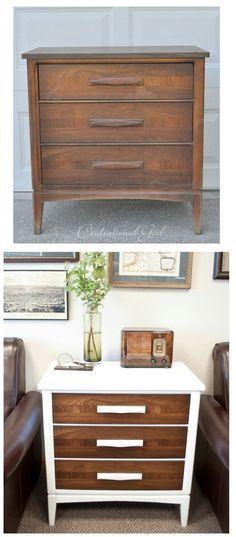 Redone Furniture Relooking Meuble Mobilier De Salon Deco Maison