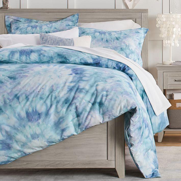 Tie Dye Bedding Tie Dye Room Tie Dye Bedroom Tie Dye Room Decor