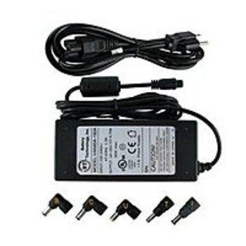 Battery Technology AC-U90W-GT 90 Watts Universal AC Adapter for Gateway - Black