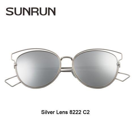High Quality Classic Designer's Big Frame Women Sunglasses WDSG124