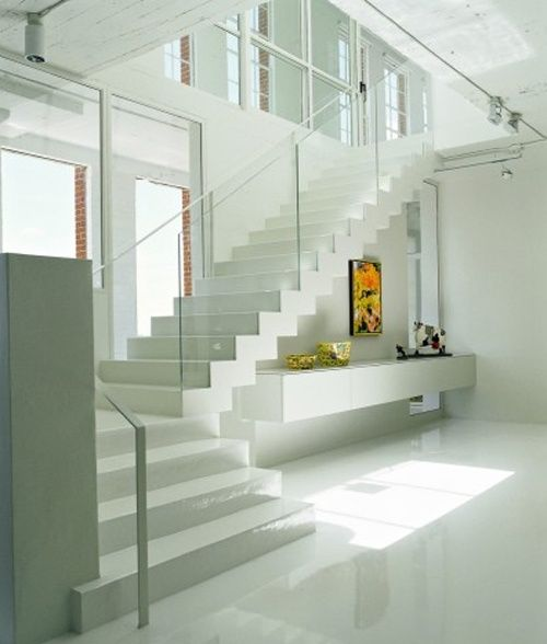 Escaleras casa Pinterest Escalera, Chidas y Ideas de escalera