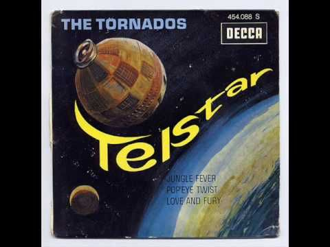 The Tornados Telstar Playlist For Ann Vinyl Music