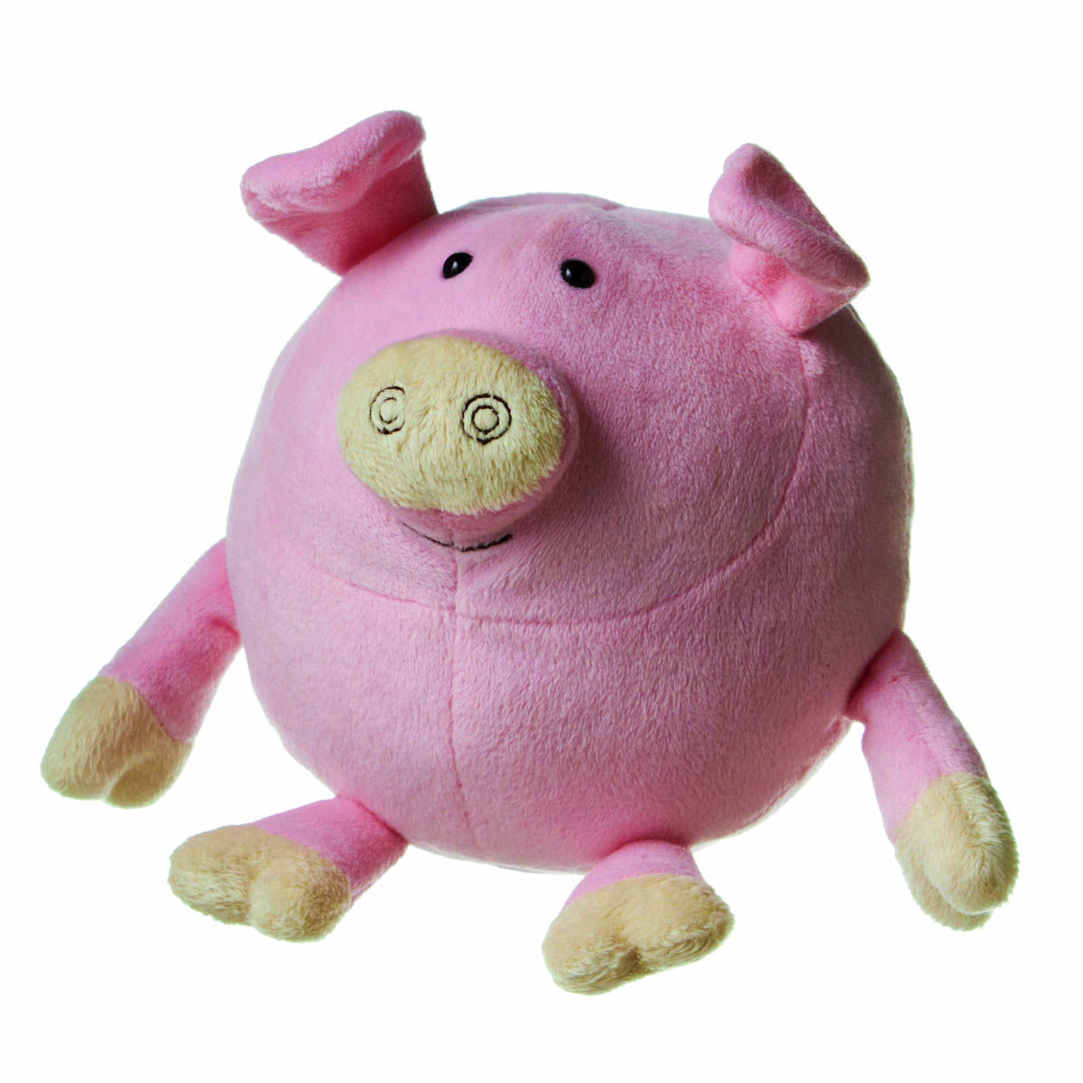 Meet Phoebe the Pig! Did you know that pigs are among the