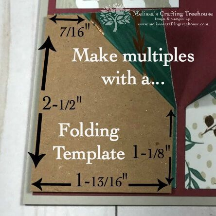 Unique Card Folds For Christmas Christmas Cards Pinterest