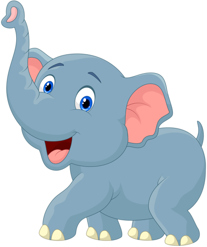 pin by beverlyann croft on lil zoo pinterest cartoon clip art rh pinterest com Elephant in the Middle of the Room Blue Elephant in the Room