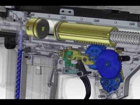 ICS CXP 08 3D-Animation