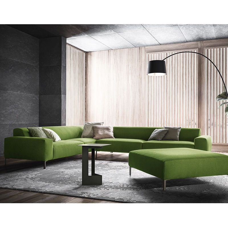 Awe Inspiring Modular Sofa Contemporary Fabric Leather Boston By Pabps2019 Chair Design Images Pabps2019Com