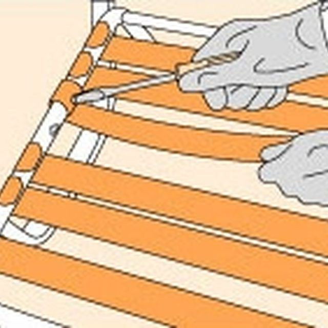 How to Repair Chair Straps and Webbing | Projects ...