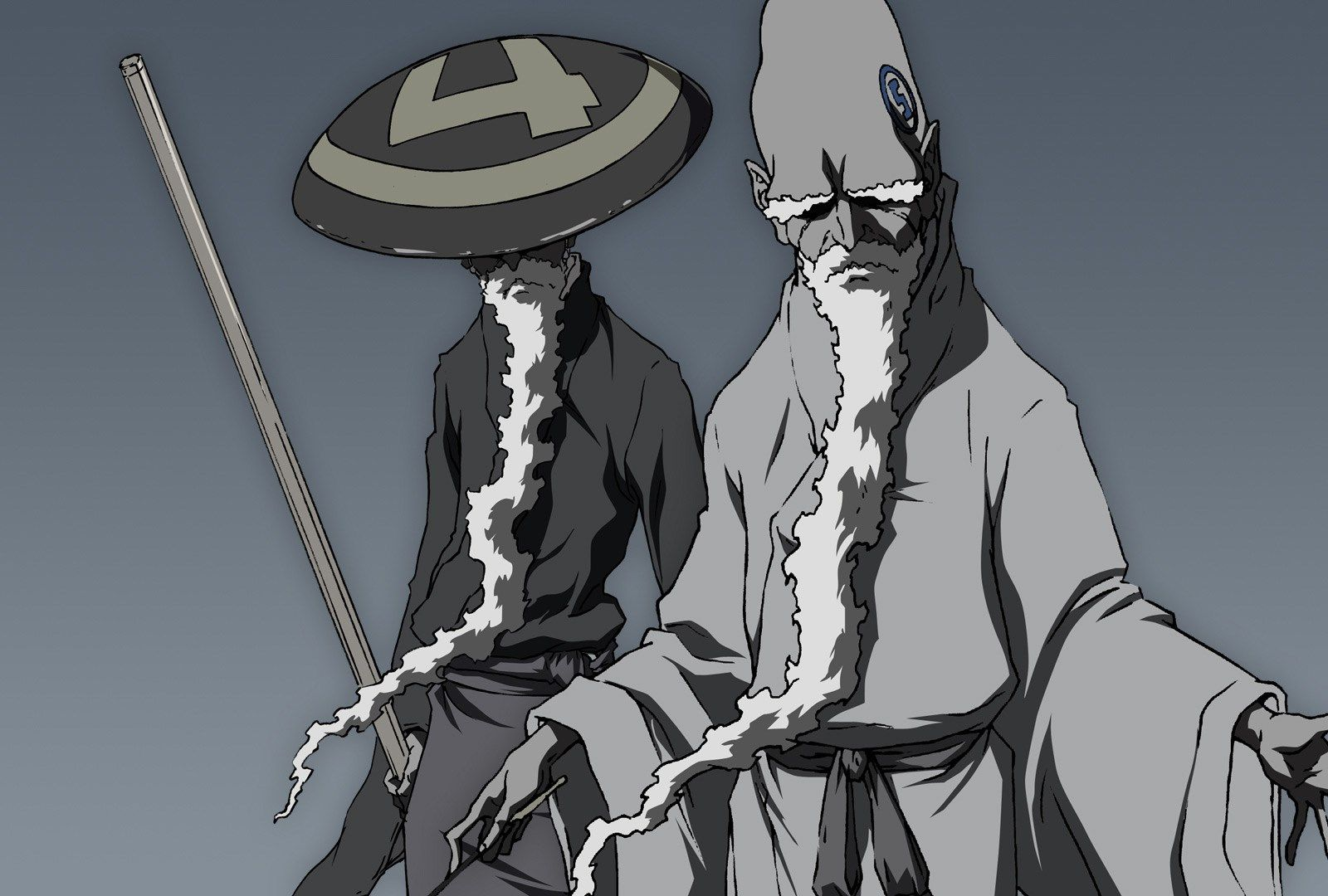 afro samurai picture - Full HD Wallpapers, Photos by Carville Brian (2017-03-17)