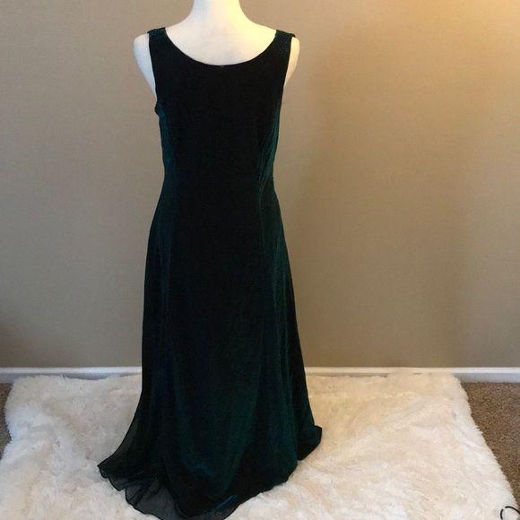 Vintage Scott McClintock Formal Prom Dress Size 12   Formal prom ...