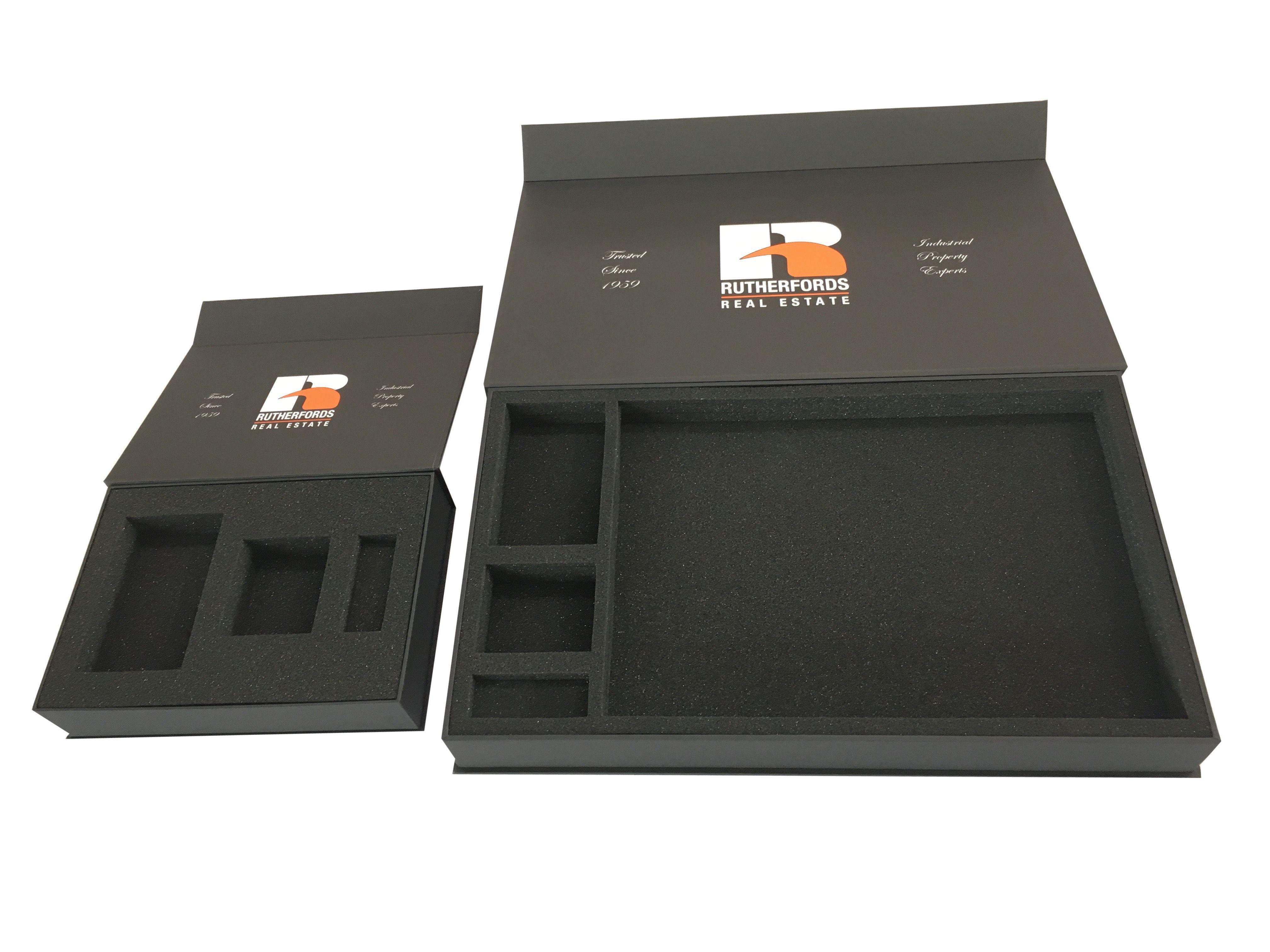 Handover Box Settlement Box For Real Estate Gift Boxes Premium