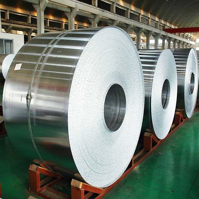 Aluminum Coil In 2020 Aluminum Foil Henan Aluminium Sheet