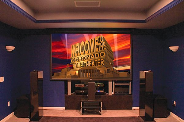 DIY Reader Home Theater: DIY Made Easy | Home Theater | Future ...
