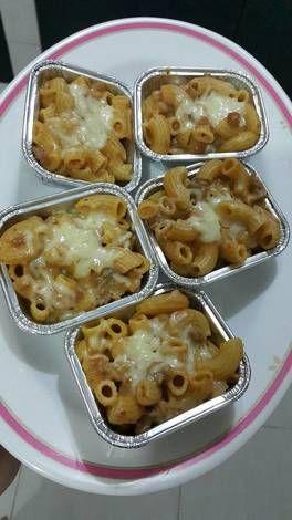 Resep Macaroni Schotel Mudah Resep Macaroni Schotel Happy Call Resep Macaroni Schotel Panggang Resep Macaroni Schot Resep Masakan Resep Masakan Indonesia Resep