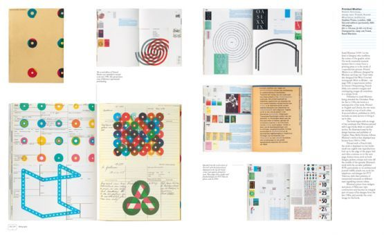 The 100 Best Design Books of the Past 100 Years