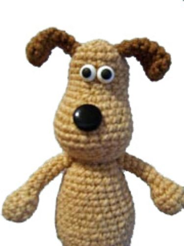 Amigurumi Gromet! Doll Crochet Pattern Free review at | CROCHET ...
