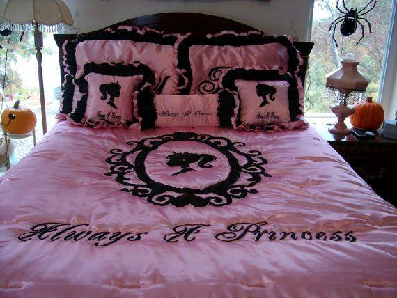 Ropa de cama personalizada monograma por UnderTheCoversQuilts