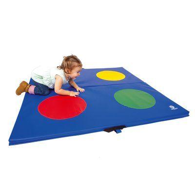 Wesco Na Toddler Mats Circles Foam Playmat Soft Flooring Floor Mats Flooring