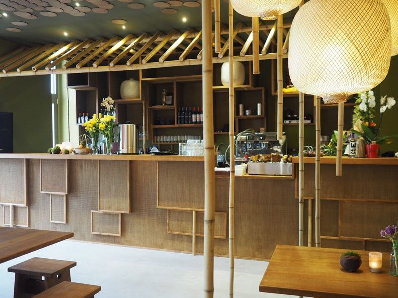 Con Tho, a new vegetarian and vegan vietnamese restaurant on ...
