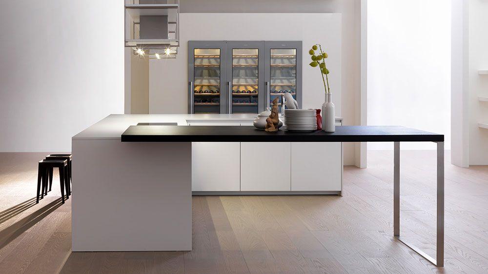 Mobili per cucina: Cucina Hi-line 6 [a] da Dada | casa L inspiration ...