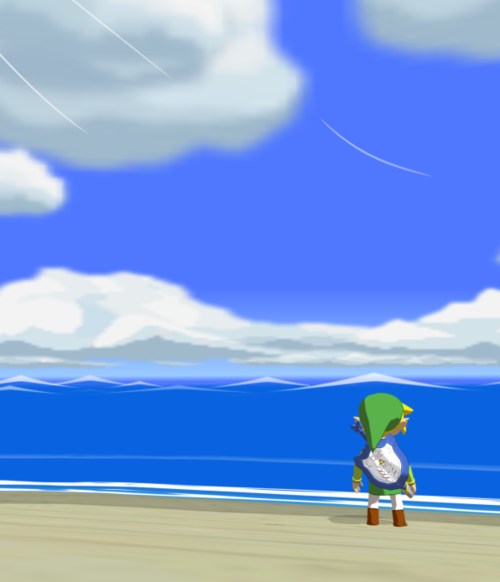 Or Maybe This As A Wallpaper Choices Choices The Legend Of Zelda