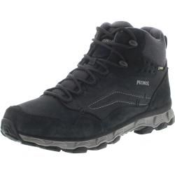 Photo of Meindl Bogota Mid Gtx Anthrazit Graphit Herren Hiking Schuhe Meindl