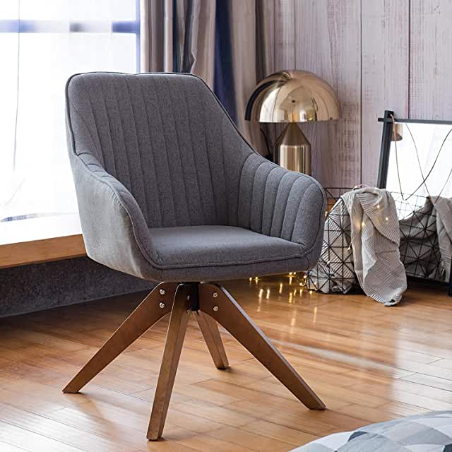 beige accent chair in 2020 Side chairs
