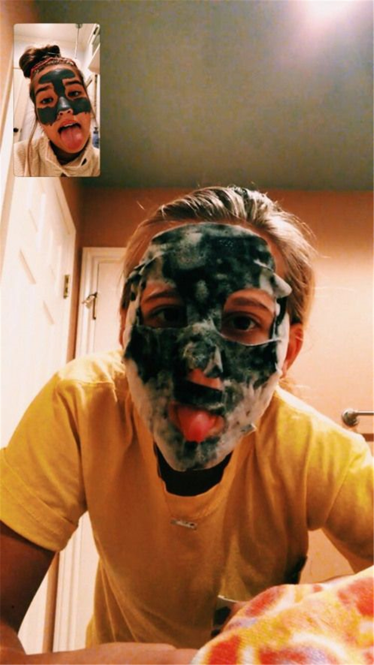 35 Goofy Face Mask Couple Goals You Dream To Have – Page 12 of 35 – Cute Hostess For Modern Women